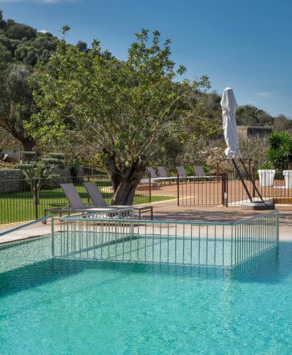 Agroturismo S Arbocar Hotel Cala Millor In Spain