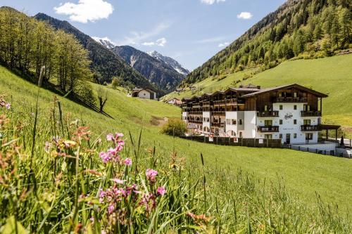 Hotel Almina Ratschings