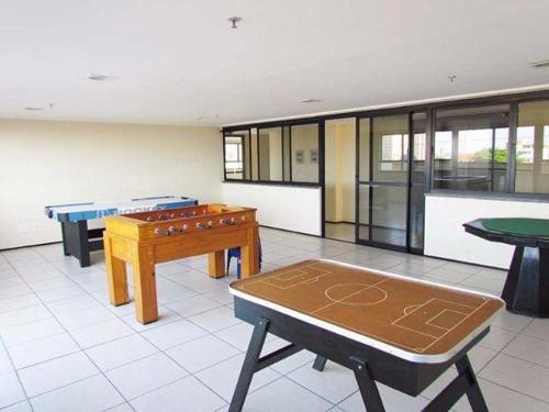 HotelSky apartamento II