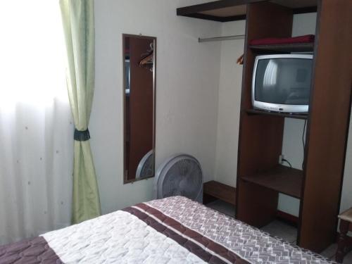Aparthotel Casa America 房间的照片