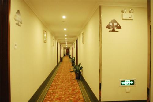 GreenTree Inn Suzhou Hanshan Temple Binhe Road Subway Station Business Hotel photo 16