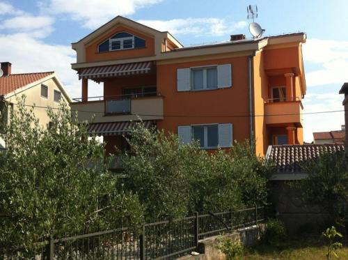More about Apartments Marijana