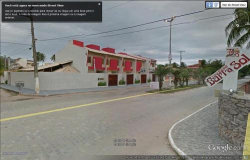 . Apartamentos Porto Cal