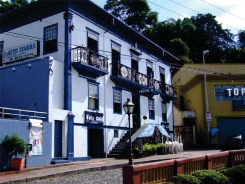 . Hotel Itabira