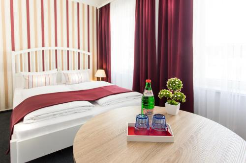 Hotel Condor impression