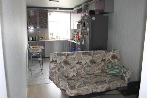 . Apartment Peschanaya