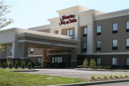 Hampton Inn And Suites New Castle