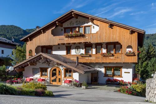 Hotel Garni la Stua - Selva di Cadore