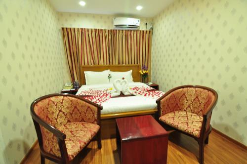 HotelM3 @ Sun Winner Hotel