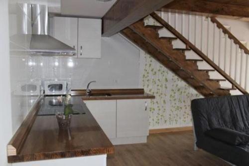 Apartment In Ampuero 100805