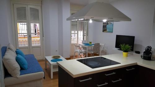 Apartamento Canalejas