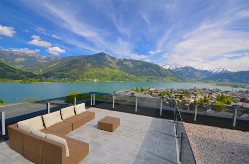 Appartement Eichenhof Top 3 by Alpen Apartments Zell am See