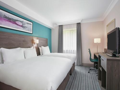 Standard Room - Double & Single with 8 Days Parking