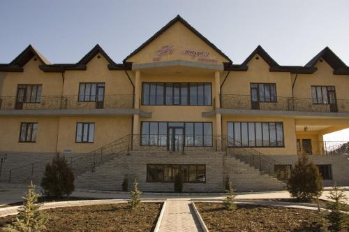 Фото отеля Hotel Akmaral