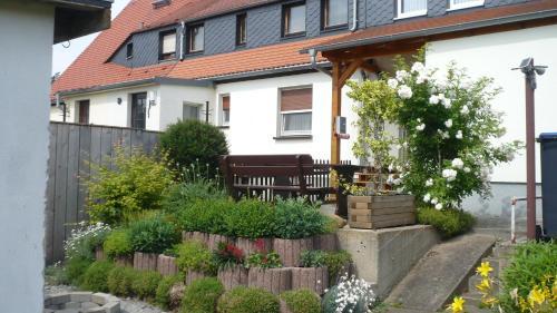 . Ferienhaus Wille