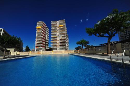 . Apartamentos Estoril I - II Orange Costa