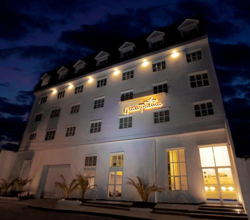 . Hotel Gran Palma Huancayo