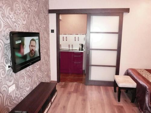 2베드룸 아파트  (Two-Bedroom Apartment)