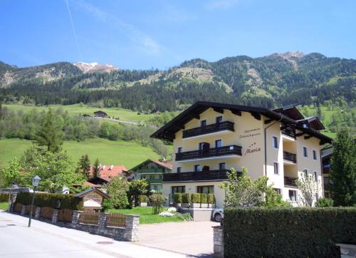 Pension Maria Bad Hofgastein