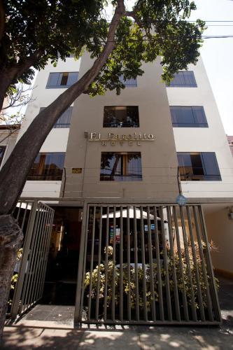 Hotel Hotel El Farolito
