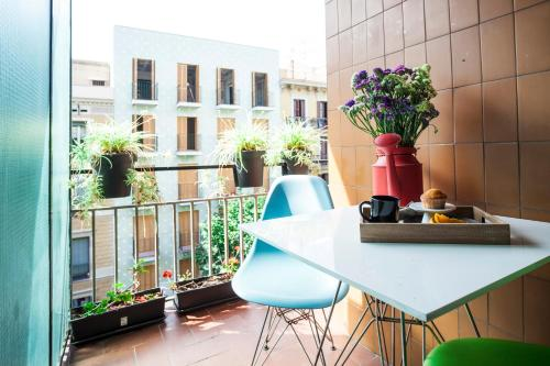 Barcelona Boutique Apartments photo 2