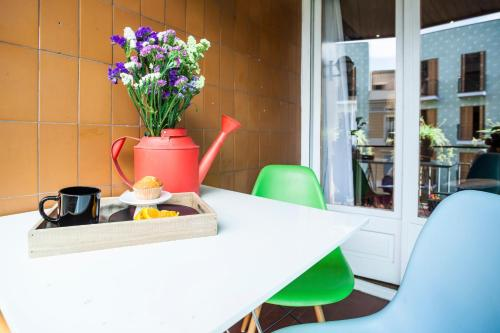Barcelona Boutique Apartments photo 3