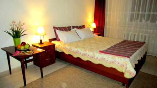 . Home Hotel Bishkek