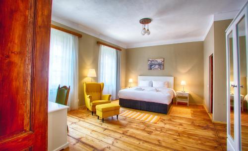 Hotel Goldsmith