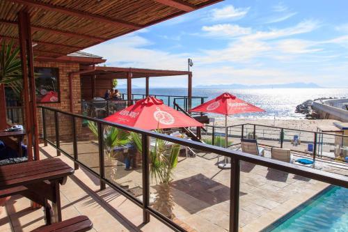 Bikini Beach Villas