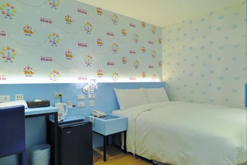 191 Hotel - Ninxia Taipei