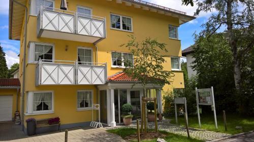 . Ferienwohnungen Birkenhof