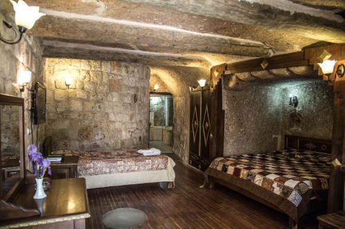 Cappadocia Palace Hotel фотографии номера
