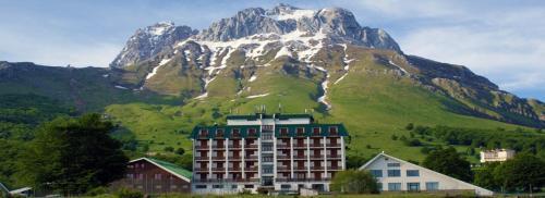 . Gran Sasso Family Hotel Miramonti