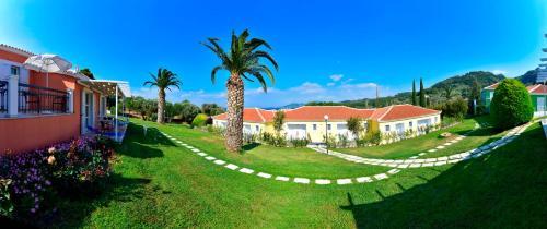 Main Street, Kokkari 83100, Samos, Greece.