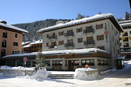Hotel Sport - Santa Caterina