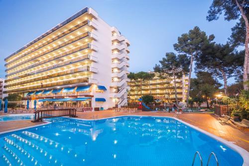 . Hotel Marinada