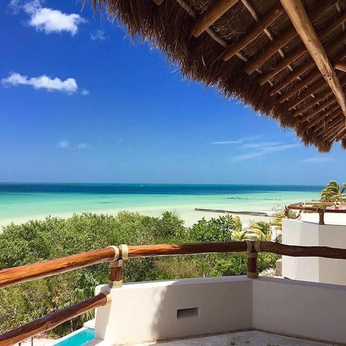 Hotel Holbox Casa Punta Coco - Adults Only 1