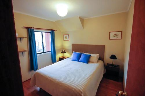 Hotel Apartamentos Chucao