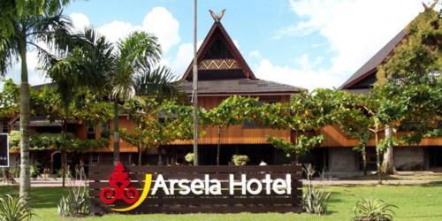 . Arsela Hotel Pangkalan Bun