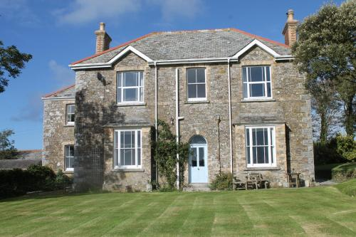 Trevanger Farm Bed And Breakfast, Rock, Cornwall