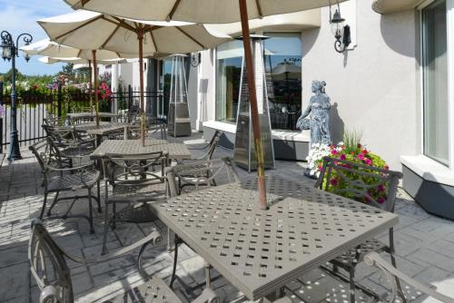 Best Western Plus Mariposa Inn & Conference Centre
