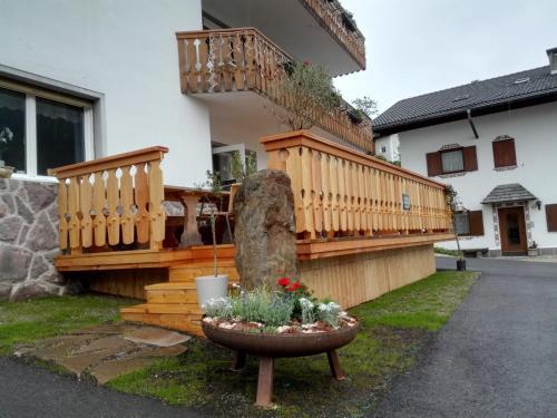 Pension Sonnalp - Hotel - St Ulrich / Ortisei