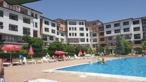 Harmony Hills Kolevi Apartments