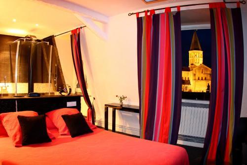 . Hotel De La Basilique