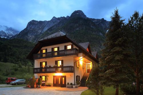 Apartments Mija - Hotel - Krotica