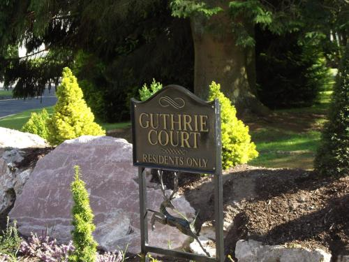 Gleneagles Lettings, Auchterarder