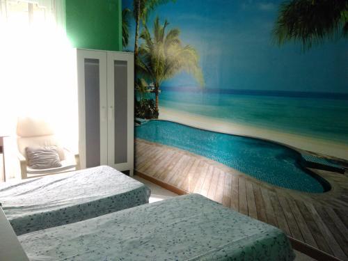 Hotel Sabi Habitaciones Hostel-Residencia