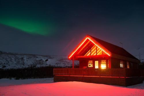 Gljúfurbústaðir Holiday Homes