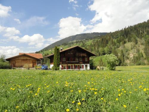 Casa Antica Gstaad