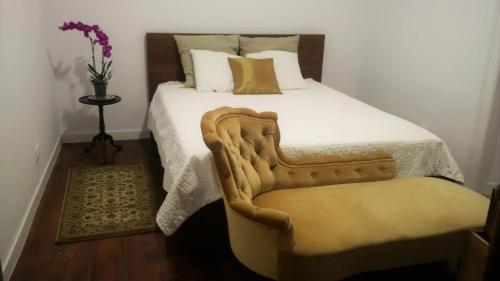 Hotel Regueira Apartment